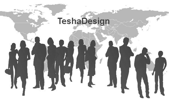 TeshaDesign tim
