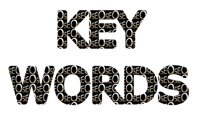 Kljucne reci