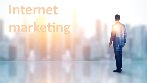 Internet marketing uspeh