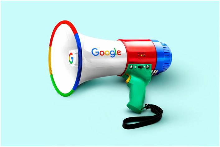 Google i SEO
