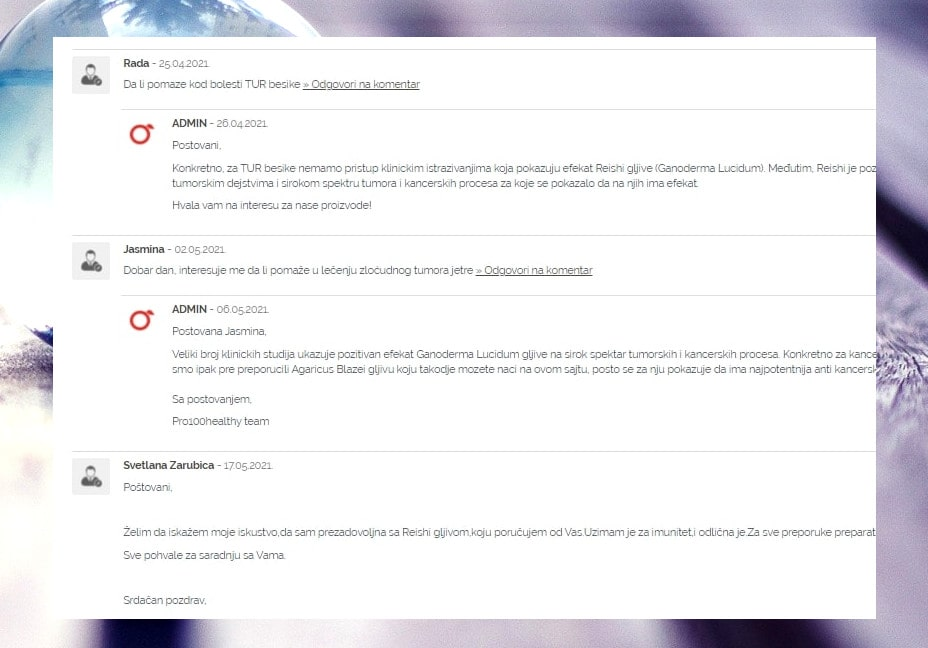 kradite od vase publike primer komentari sa bloga kopirajting tehnike