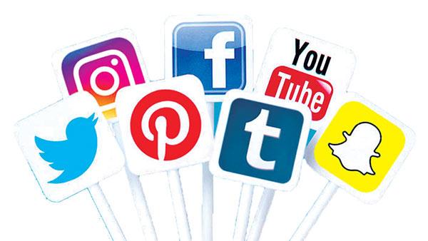Socijalne mreže