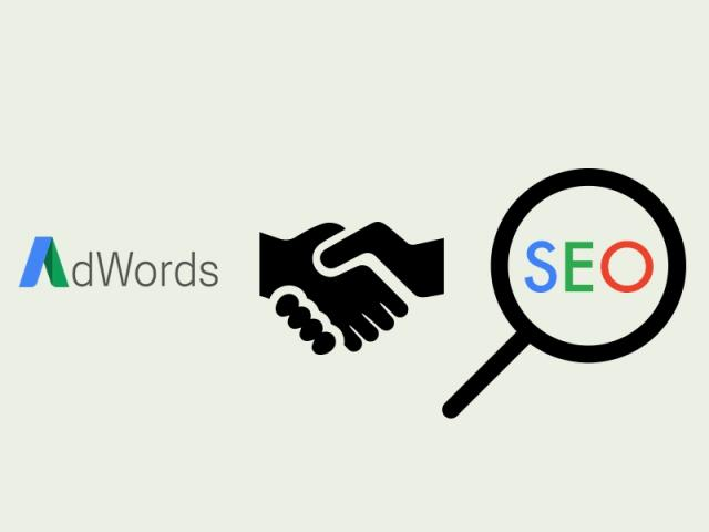 Google Adwords i SEO