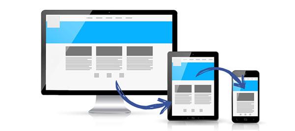 Responsive veb dizajn